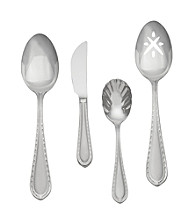 Waterford® Powerscourt Matte 4-pc. Hostess Set