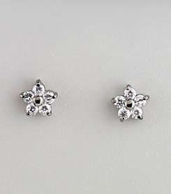 Betsey Johnson® Star Stud Earrings