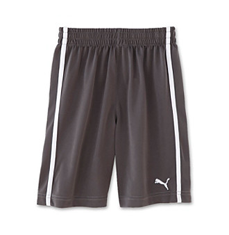 PUMA® Boys' 2T-20 Dazzle Shorts
