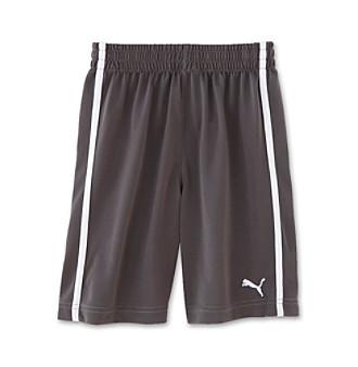 PUMA® Boys' 2T-20 Dazzle Shorts