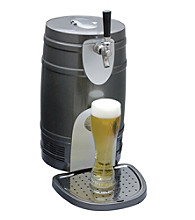 Koolatron™ 5-Liter Beer Keg Cooler