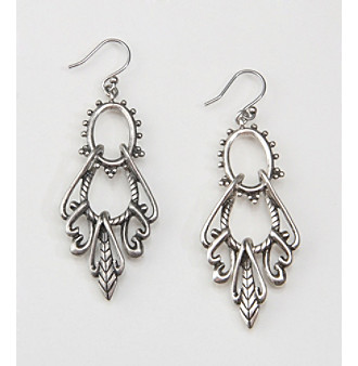 Lucky Brand® Linear Drop Earrings