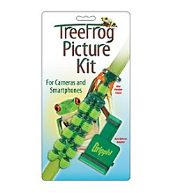 PC Treasures TreeFrog Mini Picture Kit with Smartphone Adapter