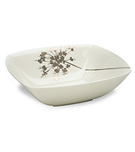 Mikasa® Floral Silhouette Vegetable Bowl