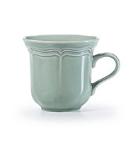 Mikasa® French Countryside Sage Teacup