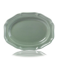 Mikasa® French Countryside Sage Platter