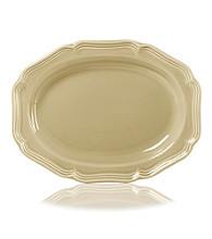 Mikasa® French Countryside Tan Platter