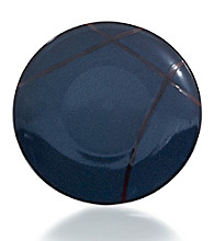 Mikasa® Sedona Blue Striped Salad Plate