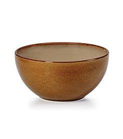 Mikasa® Solstice Amber Soup Bowl