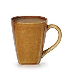 Mikasa® Solstice Amber Mug