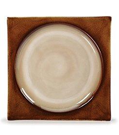 Mikasa® Solstice Amber Platter