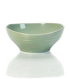 Mikasa® Swirl Fruit Bowl - Sage