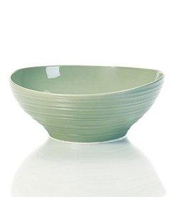 Mikasa® Swirl Vegetable Bowl - Sage