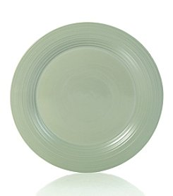 Mikasa® Swirl Platter - Sage