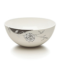 Mikasa® Urban Rose Vegetable Bowl