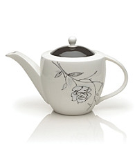 Mikasa® Urban Rose Tea Server