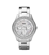 Fossil® Women's Stella Multifunction Watch