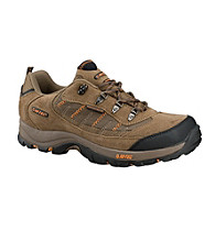 Hi-Tec® Men's Natal Low - Moss Brown
