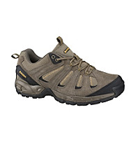 Hi-Tec® Men's Multiterra Vector - Taupe/Gold