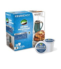 Keurig Green Mountain Coffee® Golden French Toast™ 18-pk. K-Cup®
