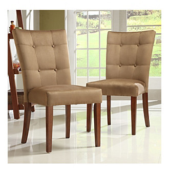 upc 782359093123   home interior set of 2 dining chairs