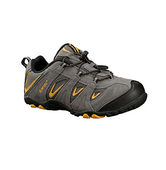 "Hi-Tec® Boys' ""Palo Alto EZ Jr."" Hiking Shoe - Graphite"