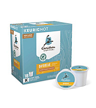 Caribou Coffee® Daybreak Morning Blend 18-pk. K-Cup® Portion Pack