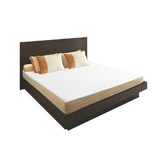 Isotonic® Sleep Better Bed Comfort & Support Memory Foam Mattress