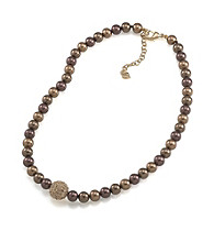 Carolee® Adjustable Strand Necklace