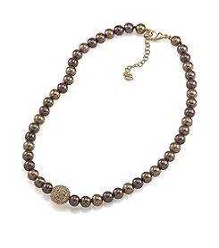 Carolee® Adjustable Strand Necklace