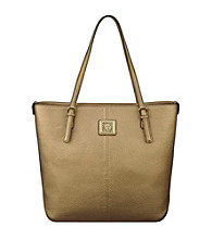 AK Anne Klein® Perfect Large Solid Tote