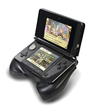 CTA Digital Controller Grip for Nintendo 3DS