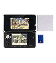 CTA Digital Screen Protector Kit for Nintendo 3DS