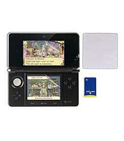 CTA Digital Screen Protector Kit for Nintendo 3DS