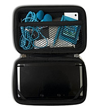 CTA Digital EVA Travel Case for Nintendo 3DS - Blue