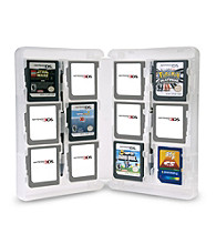 CTA Digital Software Storage Solution Case for Nintendo 3DS