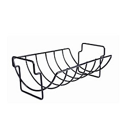 Charcoal Companion® Reversible Roasting/Rib Rack
