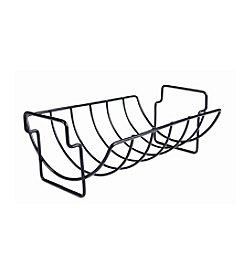 Charcoal Companion® Reversible Roasting/Rib Rack