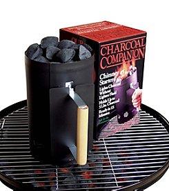 Charcoal Companion® Black Chimney Starter
