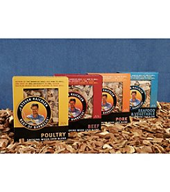 Steven Raichlen Best of Barbecue™ Wood Chips - 143 cu.in.