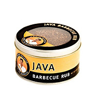 Steven Raichlen Best of Barbecue™ 6 oz Barbecue Rub - Java