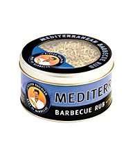 Steven Raichlen Best of Barbecue™ 6 oz Barbecue Rub - Mediterranean