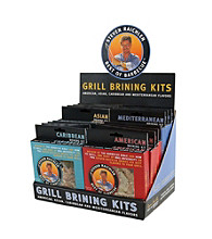 Steven Raichlen Best of Barbecue™ Brining Kit