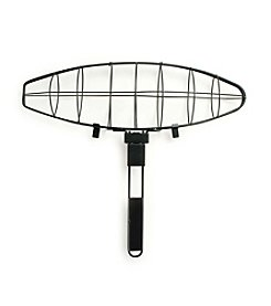 Steven Raichlen Best of Barbecue™ Nonstick Large Fish Grilling Basket