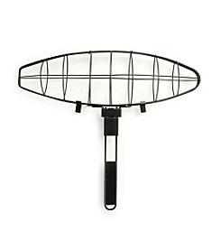 Steven Raichlen Best of Barbecue™ Nonstick Large Fish Grilling Basket