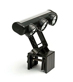 Steven Raichlen Best of Barbecue™ 3-Head LED Grill Light
