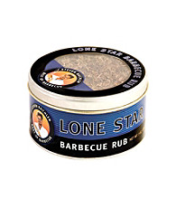 Steven Raichlen Best of Barbecue™ 7 oz Barbecue Rub - Lone Star