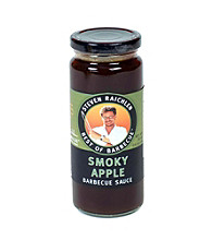Steven Raichlen Best of Barbecue™ 16 oz Barbecue Sauce - Smoky Apple