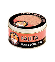 Steven Raichlen Best of Barbecue™ 7 oz Barbecue Rub - Fajita