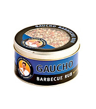 Steven Raichlen Best of Barbecue™ 6 oz Barbecue Rub - Gaucho